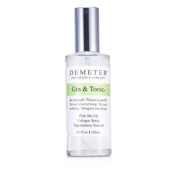 Demeter Gin & Tonic Colonia Vap.  120ml/4oz