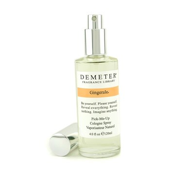 DemeterGingerale Cologne Spray 120ml/4oz