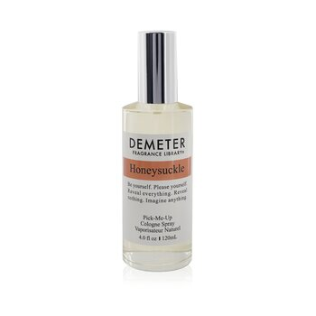 DemeterHoneysuckle Cologne Spray 120ml/4oz