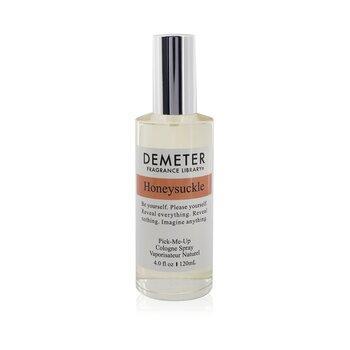 Demeter Honeysuckle Cologne Spray  120ml/4oz