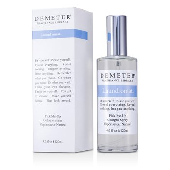 DemeterLaundromat Cologne Spray 120ml/4oz