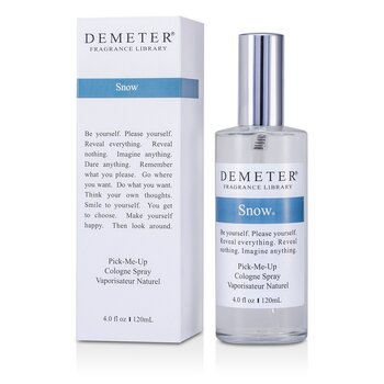 DemeterSnow Cologne Spray 120ml/4oz