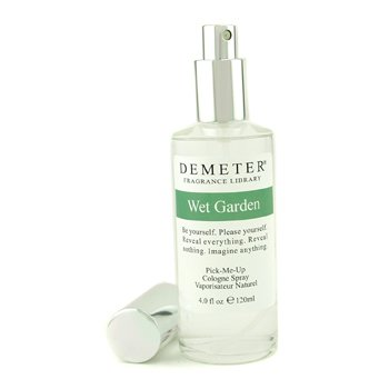 Demeter Wet Garden Cologne Spray  120ml/4oz