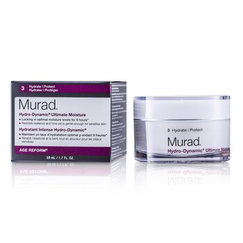 Murad Hydro-Dynamic Ultimate Moisture  50ml/1.7oz