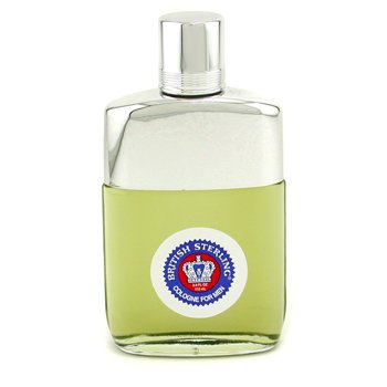 DanaBritish Sterling Cologne Splash 110ml/3.8oz