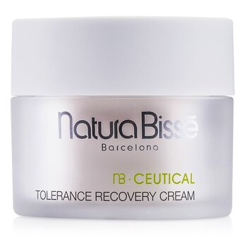 Natura Bisse NB Ceutical Crema Recuperadora Tolerancia  50ml/1.7oz