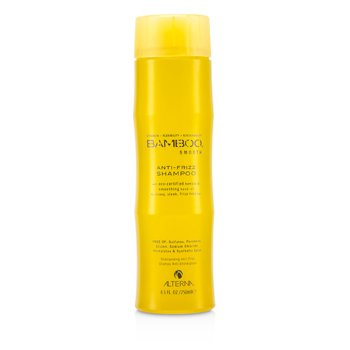 Alterna Shampoo Bamboo Smooth Anti-Frizz Shampoo 250ml/8.5oz