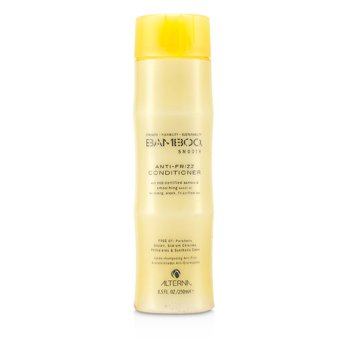 Alterna Condicionador Bamboo Smooth Anti-Frizz 250ml/8.5oz