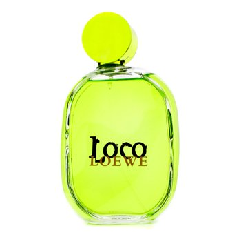 LoeweLoco Loewe Eau De Parfum Spray 100ml/3.4oz