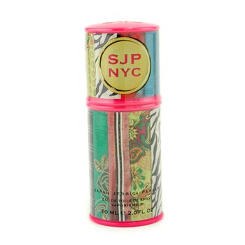 Sarah Jessica Parker SJP NYC Eau De Toilette Spray  60ml/2oz