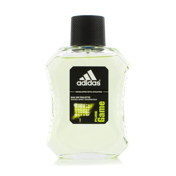 Adidas Pure Game Eau De Toilette Spray 100ml/3.4oz