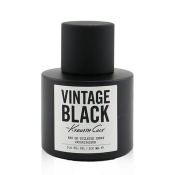 Kenneth ColeVintage Black Eau De Toilette Spray 100ml/3.3oz