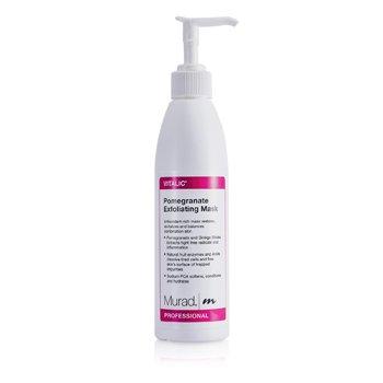 MuradMascara exfoliante Vitalic Pomegranate (Tamanho profissional ) 235ml/8oz