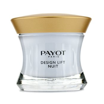 PayotLes Design Lift Nuit Intensive Crema Noche Regeneradora Intensiva 50ml/1.6oz