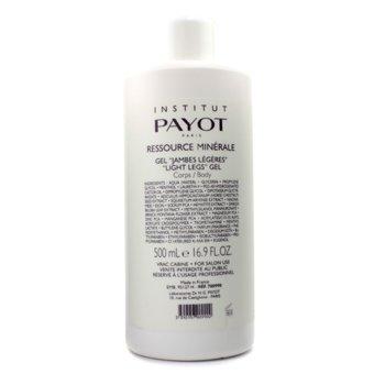 PayotRessource Minerale Soin Jambes Light Legs Gel (Tamanho profissional ) 500ml/16.9oz