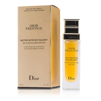 Christian DiorCreme revitalizante Prestige Satin Revitalizing Nectar 30ml/1oz