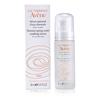 AveneThermal Spring Water Soothing Serum 30ml/1.01oz