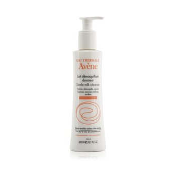 Gentle Milk Cleanser Avene Gentle Milk Cleanser 200ml/6.76oz