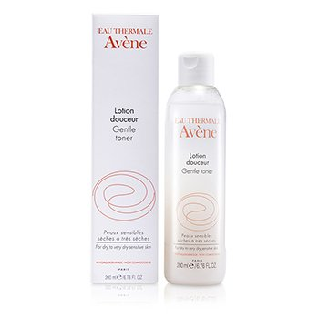 AveneGentle T�nico 200ml/6.76oz