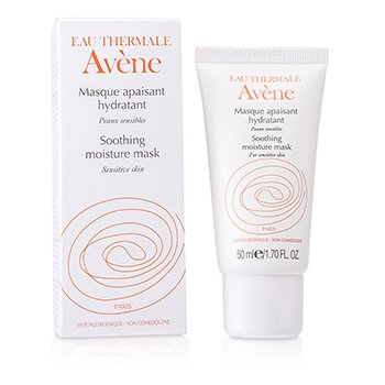 AveneMascarilla Hidratante 50ml/1.7oz