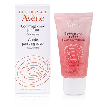 Gentle Purifying Scrub Avene Gentle Purifying Scrub 50ml/1.76oz