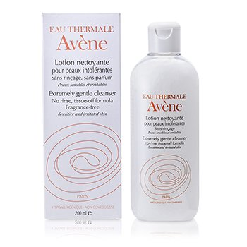 AveneLo��o de limpeza  Extremely Gentle  200ml/6.76oz