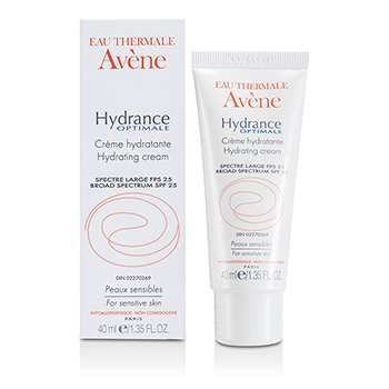 AveneHydrance Optimale SPF 25 Hydrerende Krem 40ml/1.35oz
