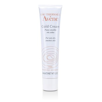 AveneCold Cream 40ml/1.2oz