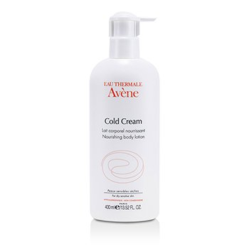 AveneCold Cream Body Lotion 400ml/13.52oz