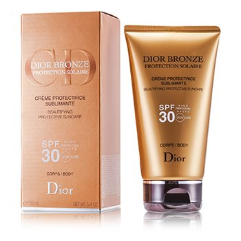 Christian DiorProtetor solar p/ o corpo  Dior Bronze Beautifying  SPF 30  150ml/5.4oz