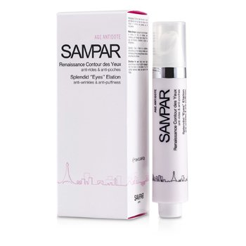 Sampar Age Antidote Splendid Eyes Elation  10ml/0.34oz
