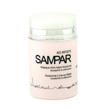 SamparAge Antidote Nocturnal Line Up Mask 50ml/1.7oz