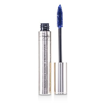 By Terry Mascara Terrybly Growth Booster Mascara - # 3 Terrybleu  8ml/0.27oz
