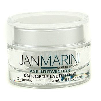 Jan MariniCreme anti-olheira Age Intervention Dark Circle Eye Defense 60caps
