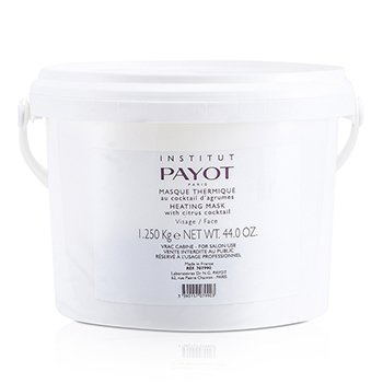 PayotMasque Thermique Self Heating Facial Mask (Salon Size) 1.25kg/44oz