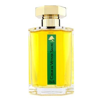 L'Artisan ParfumeurCoeur De Vetiver Sacre Eau De Toilette Spray 100ml/3.4oz