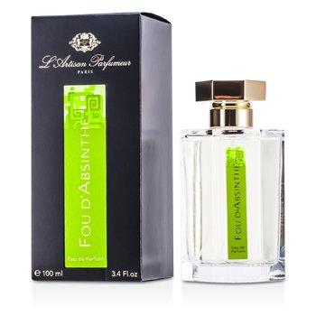 L'Artisan Parfumeur Fou D'Absinthe Парфюмированная Вода Спрей 100ml/3.4oz