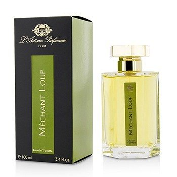 L'Artisan Parfumeur Mechant Loup Eau De Toilette Spray  100ml/3.4oz