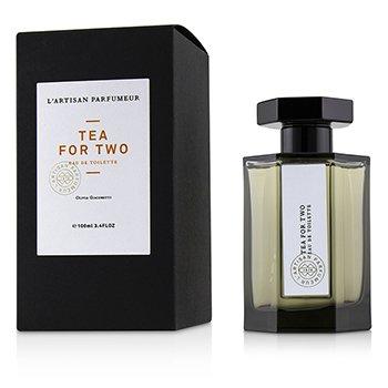 Tea For Two Eau De Toilette Spray L'Artisan Parfumeur Tea For Two Eau De Toilette Spray 100ml/3.4oz