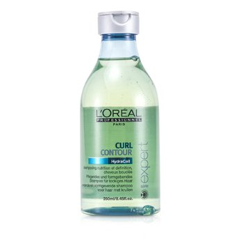 L'Oreal Professionnel Expert Serie  - Curl Contour HydraCell �ampuan  250ml/8.45oz