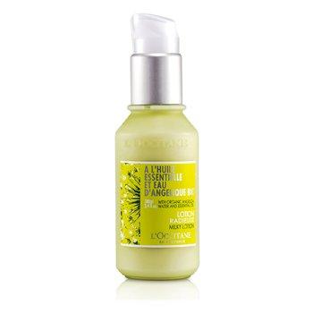 L'Occitanelo��o leitosa hidratante Angelica  100ml/3.4oz