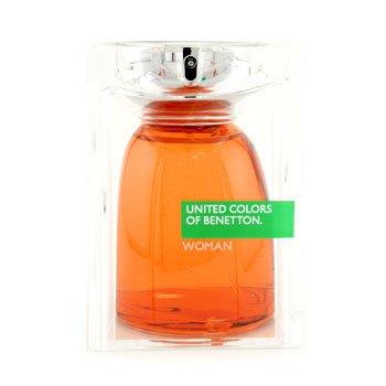 Benetton Eau De Toilette Spray 75ml/2.5oz