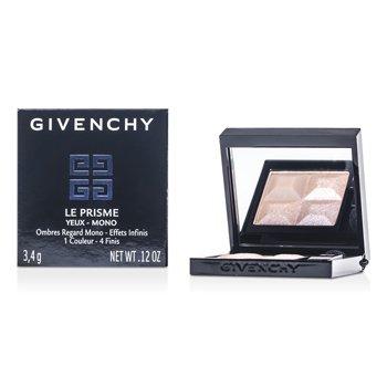 Givenchy Le Prisme Mono Eyeshadow – # 14 Elegant Taupe 3.4g/0.12oz