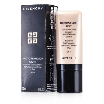 Givenchy Photo Perfexion Light Fluid Foundation SPF 10 - # 05 Light Honey  30ml/1oz