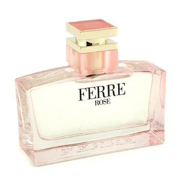 Gianfranco Ferre Ferre Rose Eau De Toilette Spray 50ml/1.7oz