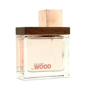 Dsquared2She Wood Eau De Parfum Spray 50ml/1.7oz