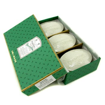 Penhaligon's English Fern Jabones  3x100g/3.5oz