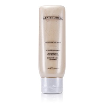 Adrien Arpel Papaya Exfoliating Facial Scrub  115g/4oz