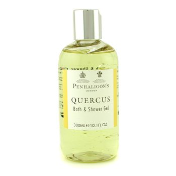 Penhaligon'sQuercus Bath & Shower Gel 300ml/10oz