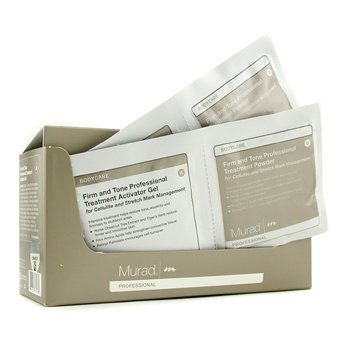 Murad Firm and Tone Professional Treatment  10packs